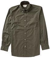 Beretta Four Seasons Classic-Fit Long-Sleeve Woven Shirt