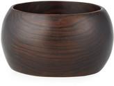 Nest Jewelry Ebony Wood Bangle