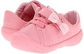 Pampili Cuti Cuti 232043 (Infant/Toddler) (White/Lilac) - Footwear
