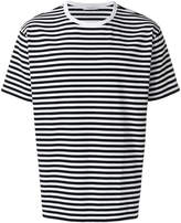 Nanamica striped T-shirt