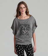 Miss Chievous Tiger Top