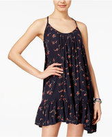 Volcom Juniors' Nerd Of Paradise Printed Sundress