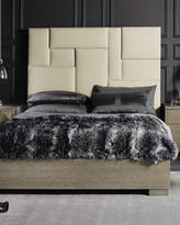 Bernhardt Aletha Upholstered California King Bed