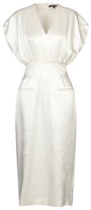 Derek Lam 3/4 length dress
