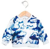 Mini Rodini Girls' Pullover Printed Sweatshirt