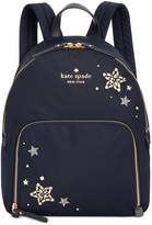 Kate Spade Watson Lane Embellished Hartley Small Backpack
