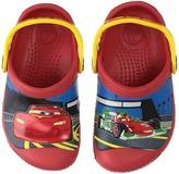 Crocs McQueen & Francesco Clog (Toddler/Little Kid)