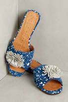 Chie Mihara Naia Slide Sandals