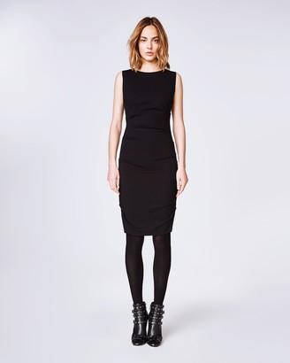 Nicole Miller Lauren Ponte Dress
