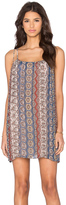 BCBGeneration Pleated Mini Dress