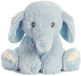"""Aurora World """"10"""""""" Lil Benny Phant Blue with embroidery eyes"""""""