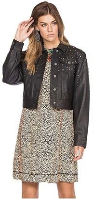 Double D Ranchwear Always Cool Country Jacket (Black) Women's Clothing