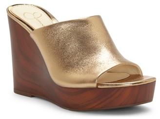 Jessica Simpson Shantelle Wedge Sandal