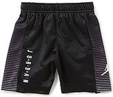 Jordan Little Boys 2T-7 Game Shorts