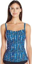 Curvy Kate Women's Instinct Tankini