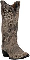 Laredo Leather Western Boots - Jasmine