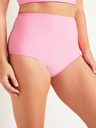 Old Navy High-Waisted Boys'hort Swim Bottoms for Women