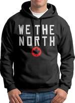 Sarah Men's We The North Maple Leaf Hoodie L