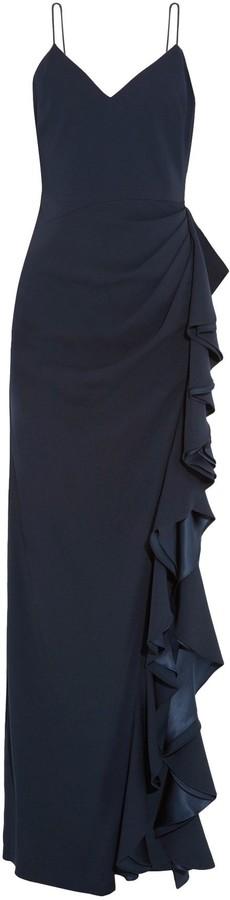 Badgley Mischka Long dresses