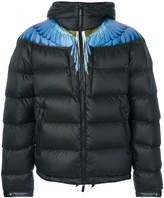 Marcelo Burlon County of Milan Patak down jacket