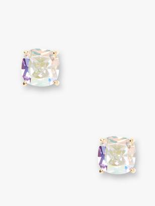 Kate Spade Earrings Mini Small Square Studs