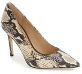Sam Edelman Women's 'Hazel' Pointy Toe Pump