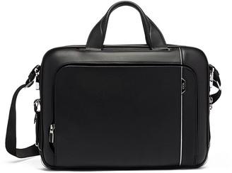 Tumi Sadler briefcase