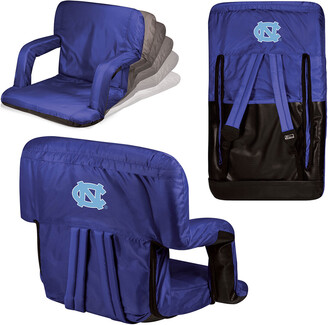 ONIVA™ North Carolina Tar Heels Ventura Seat Portable Recliner Chair