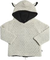 Oeuf Sheep Baby Alpaca Doubled Tricot Sweater