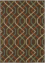 Montego Oriental Weavers Covington Home Swizzle Indoor/Outdoor Rectangular Rug