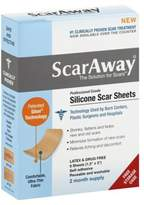 ScarAway® 8-Count Silicone Scar Sheets