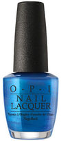 Opi FIJI COLLECTION Do You Sea What I Sea Nail Lacquer