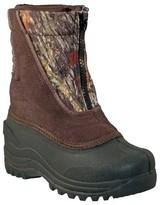 Itasca Boys' Itasca Snow Stomper Boots - Brown