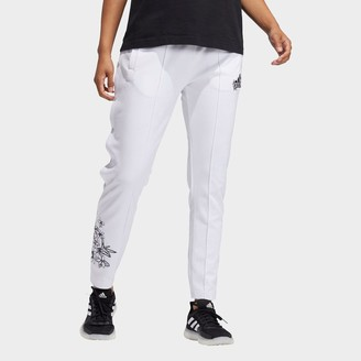 adidas Women's Athletics Must Haves Snap Track Pants