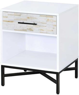 ACME Furniture Acme Uma Nightstand/End Table