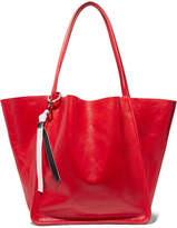 Proenza Schouler Leather Tote - Red
