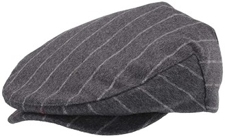 Goorin Brothers Rouserwin (Charcoal) Caps