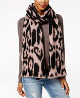 Betsey Johnson Cozy Scarf and Wrap in One