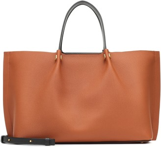 Valentino Exclusive to Mytheresa Garavani VLOGO Escape Medium leather tote