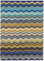 Missoni Home Piccardia Wool Rug
