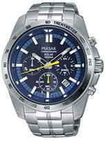 Pulsar Unisex Watch PZ5001X1