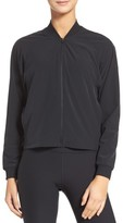 Nike Women's Flex Dri-Fit Training Jacket