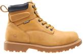 "Wolverine Women's Floorhand Waterproof 6"" Steel Toe Work Boot"