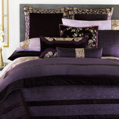 "Natori Imperial"" King Pillowcase, Pair"
