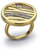 Just Cavalli Africa SCQL05012 Ladies' Ring Size 52 / M 1/2