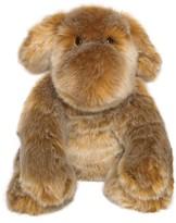 Infant Manhattan Toy Luxe Saffron Dog Stuffed Animal
