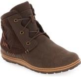 Merrell 'Ashland Vee' Waterproof Boot (Women)
