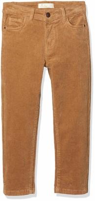 ZIPPY Boy's Pantalon Sarga Trouser
