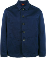 Barena buttoned blazer - men - Cotton - 52