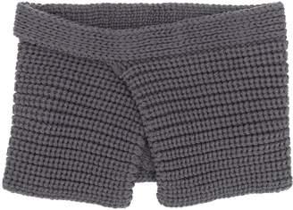 Missoni wrap style chunky knit scarf